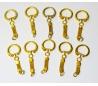 תופסן טבעת למחזיק מפתחות