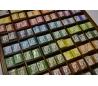 צבעי מים מקצועי רנסנס קוביות