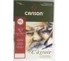 בלוק קנסון נייר 224 גרם C A' GRAIN (ב-3 גדלים)