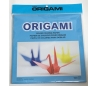 נייר אוריגמי 25*25 חלק צבעוני 100 דף