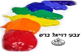 צבעי אקריליק